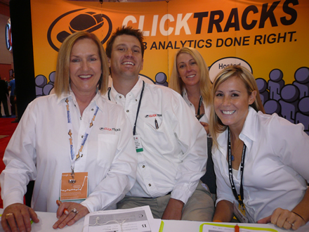 clickTracks