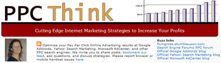 FlyingRose Launches PPC Blog For Thinkers