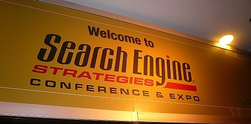 Search Engine Strategies Chicago 2008