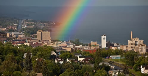 Dear Google Fiber, Why We Covet Duluth-Part 1