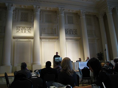 Portland's SearchFest 2010 Matures To A Full-On Digital Marketing Conference