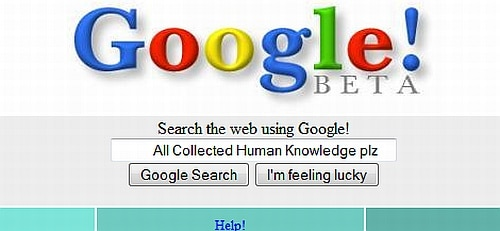 Search Engine History – From WW2 to WWW