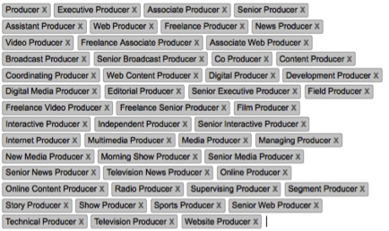 linkedin-producer-titles