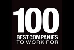 Top 100 Places to Work