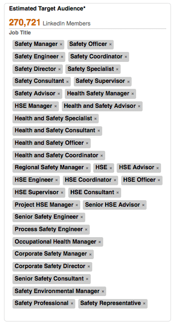 linkedin-ads-safety-job-titles