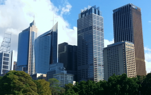 sydney-from-botanical-gardens