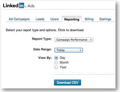 LinkedIn-Reports-No-Prefilters
