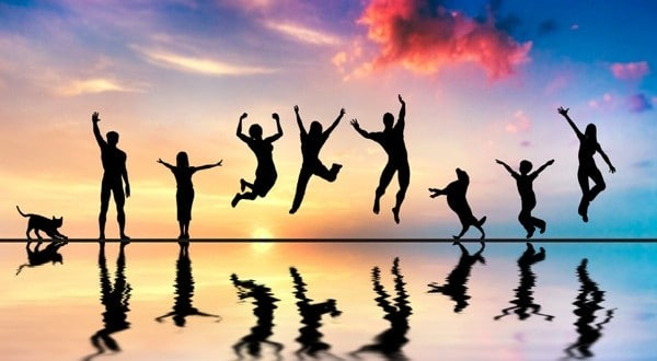people-jumping