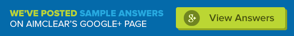 Get Sample Answers