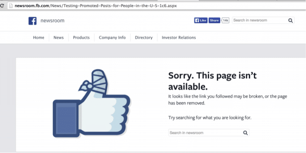 page-not-available