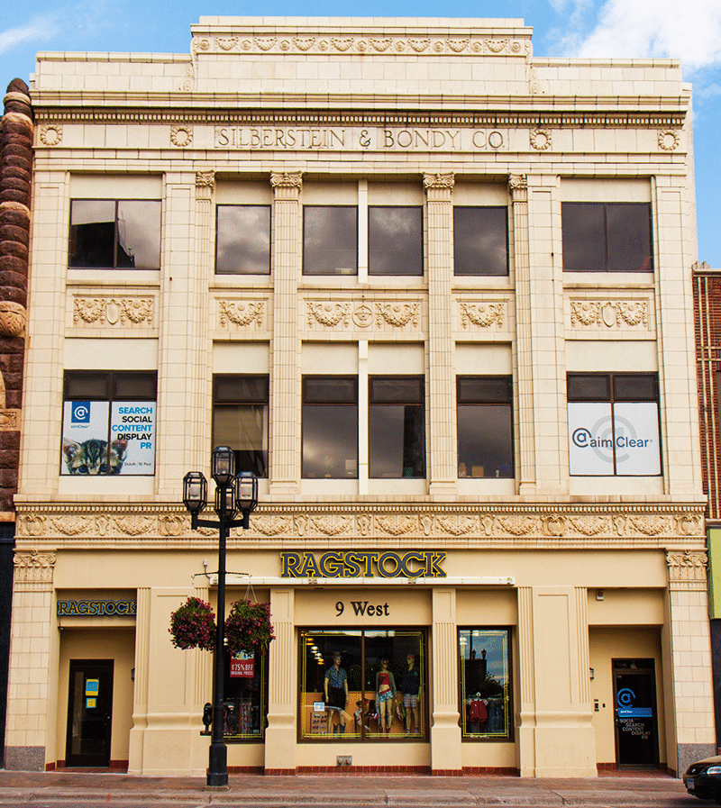 Duluth-Office