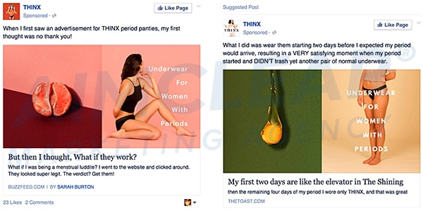 influencer-targeting-social-media-psychographics-product-example