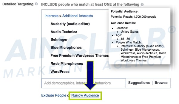 social-influencer-targeting-facebook-tools