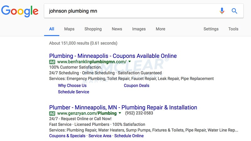 branded-search-SERP