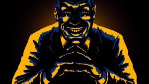 Aimclear-schadenfreude-marketing-strategies-devilish-man