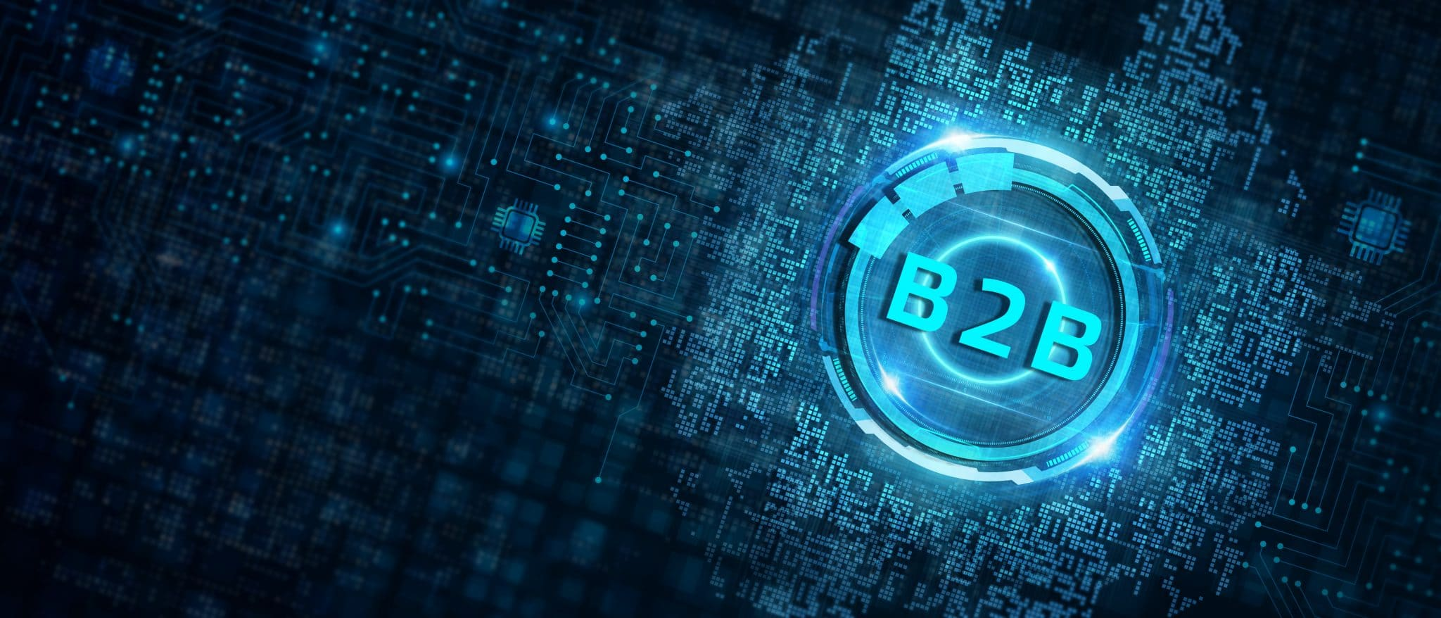 A Brief Guide to B2B Marketing, Part 1: What is B2B Marketing?