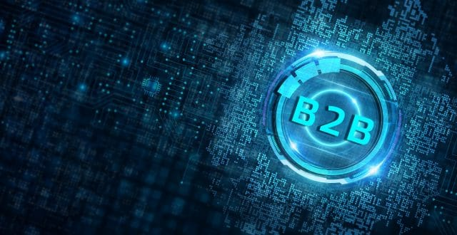 B2B Marketing Header Image