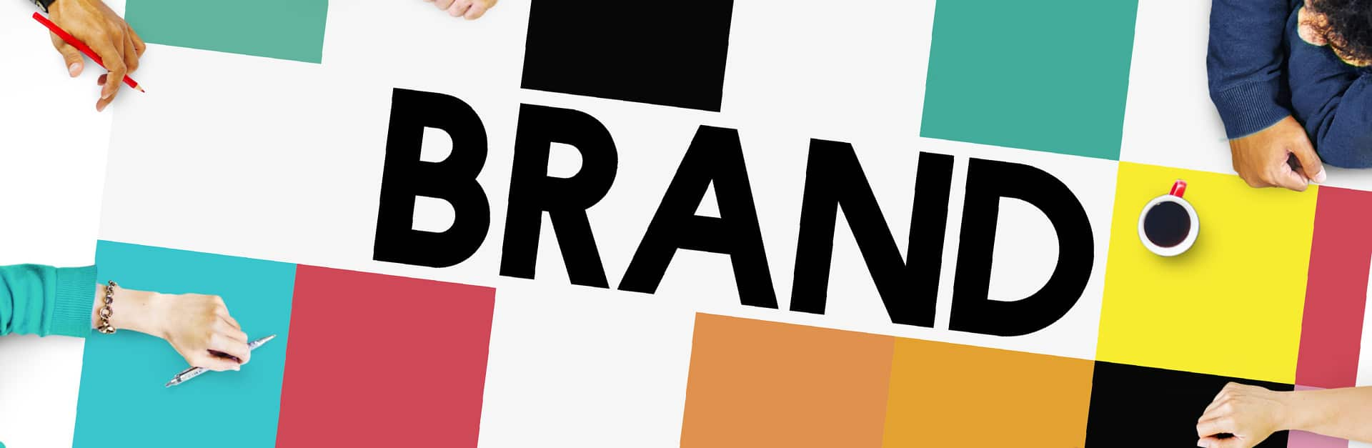 5 Elements Of A Solid Brand